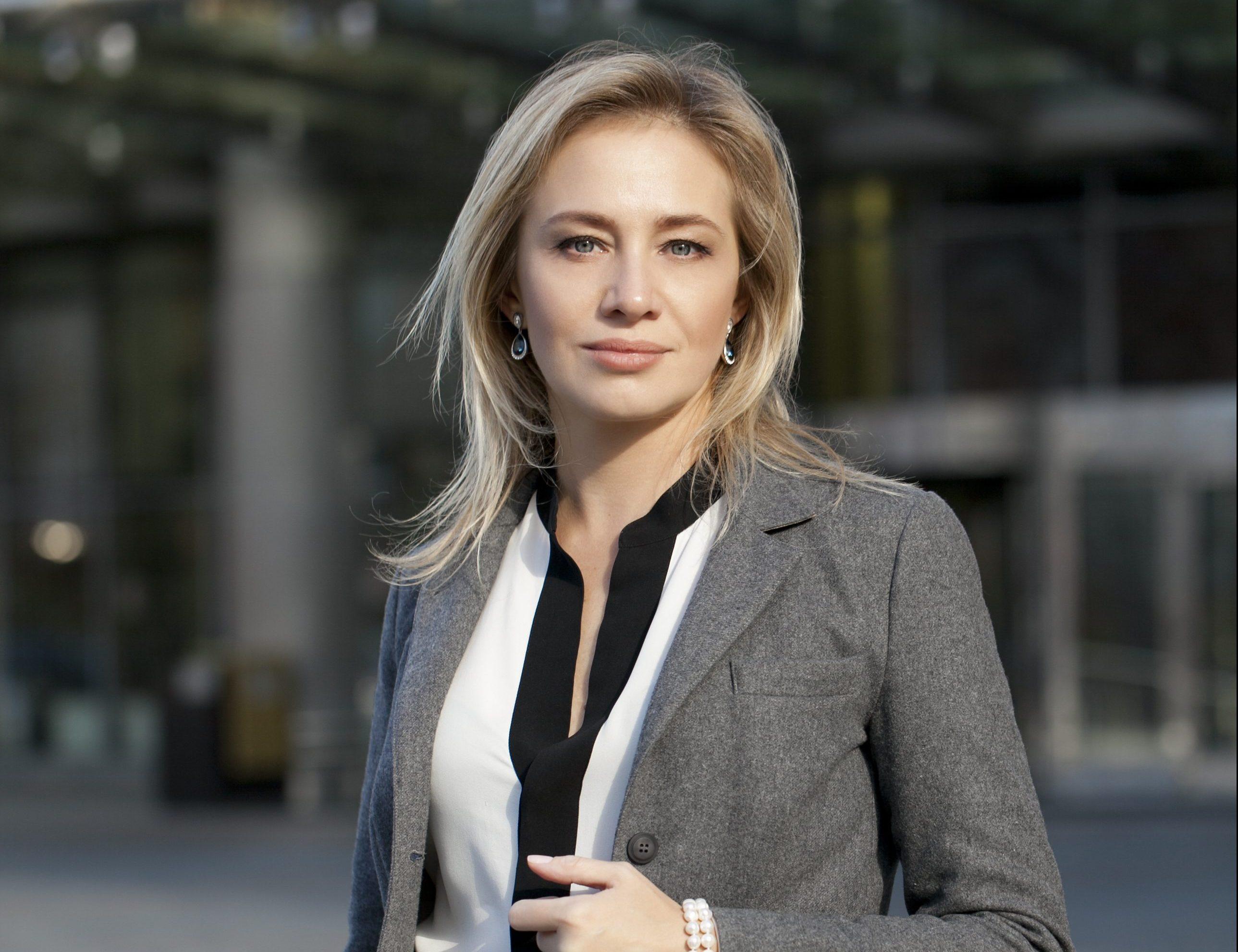ЗАКОН ЭНЕРГИИ: Оксана Дорошенко из A.S.A. Group о партнерстве, деструкторах и лидере 3.0