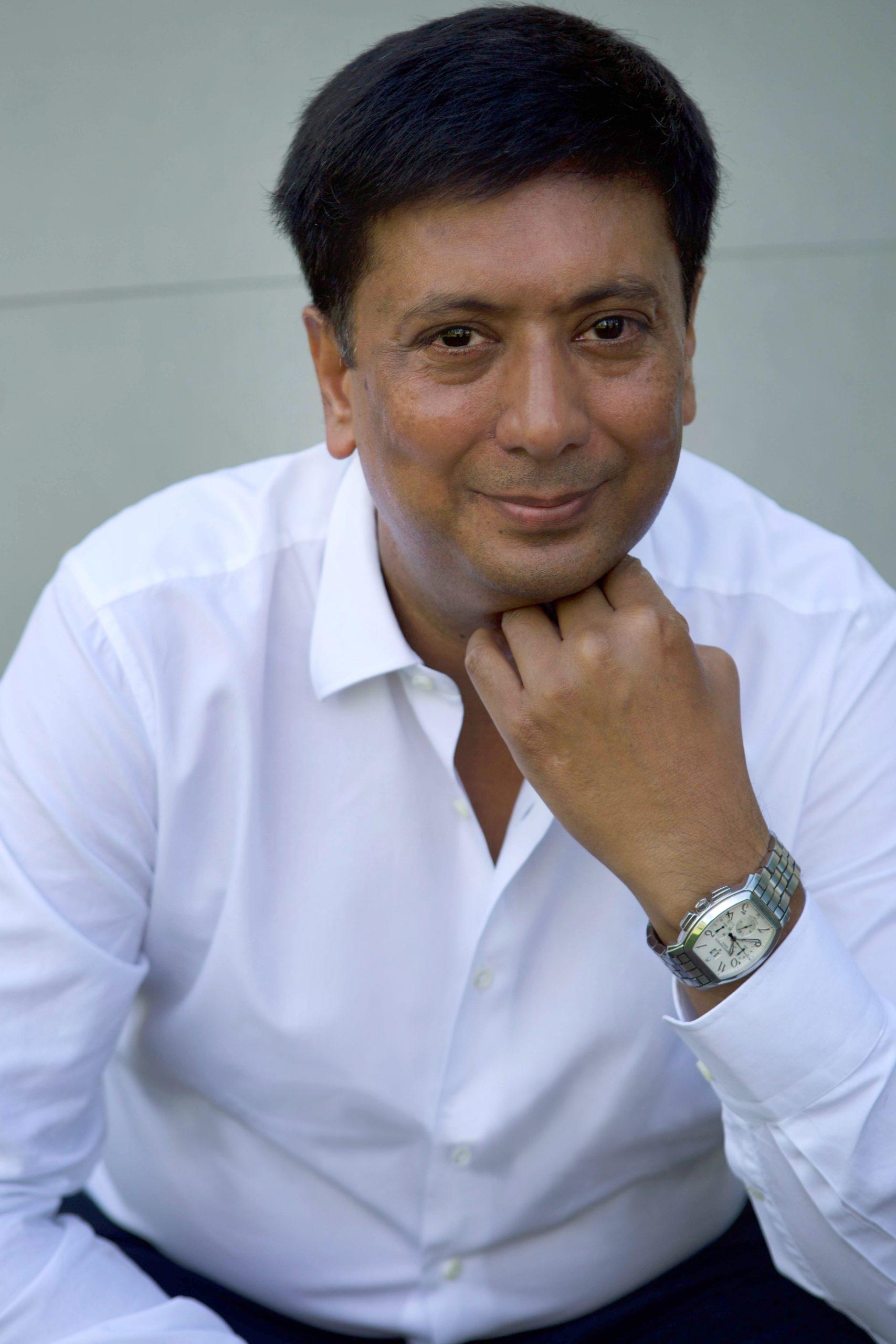 РЕЦЕПТ УСПЕХА: Раджив Гупта из «Кусум» о первых шагах  в фармацевтическом бизнесе и свободе сотрудников