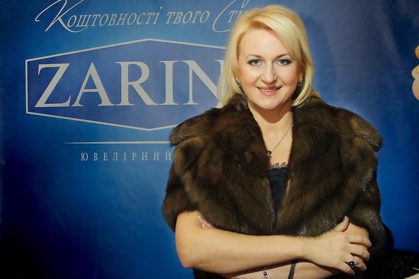 НА ВЕС ЗОЛОТА: Наталья Нетовкина, основательница ювелирного дома Zarina, о выгорании, древних символах и гене украинской женщины