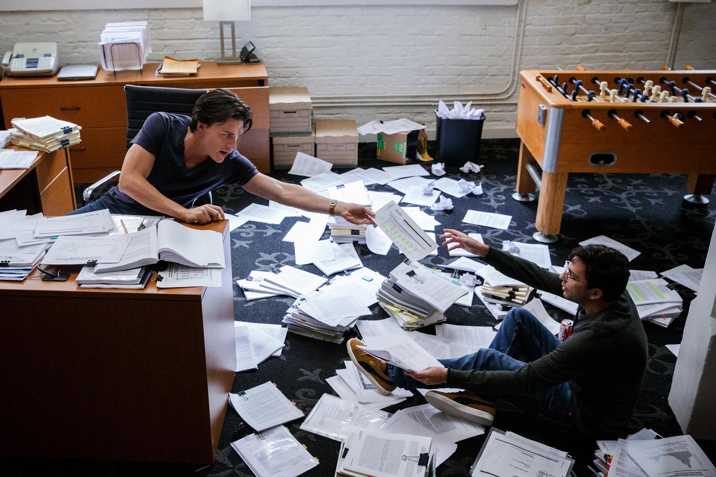 ПО ФЕН-ШУЙ: как с помощью преобразования офисного пространства завоевать лояльность сотрудников