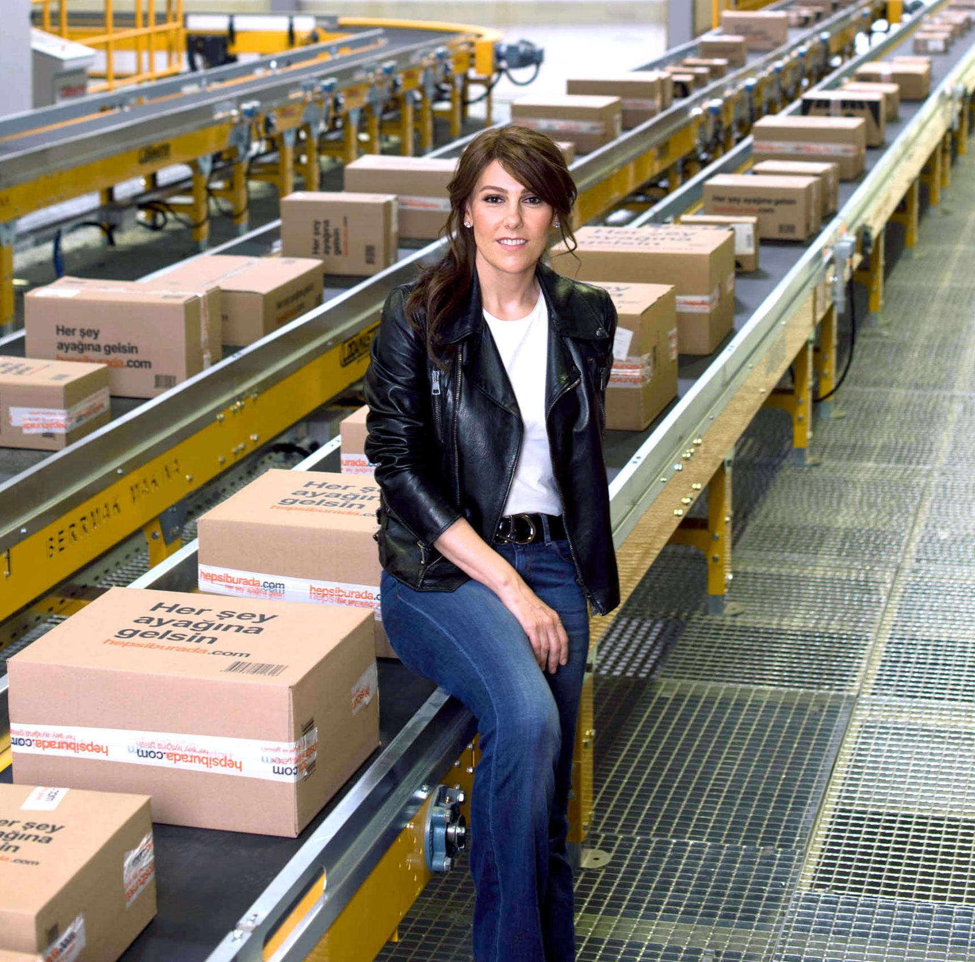 ЗВЕЗДА ДОГАН-БОЙНЕР: Невероятное восхождение турецкой королевы электронной коммерции