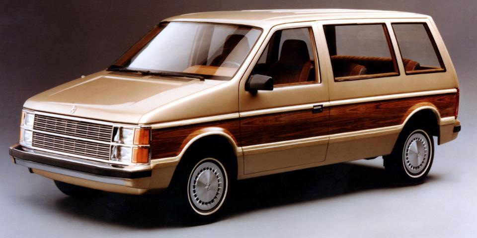 94 ГОДА СЛАВЫ: последний гигант автомобильной промышленности – Ли Якокка