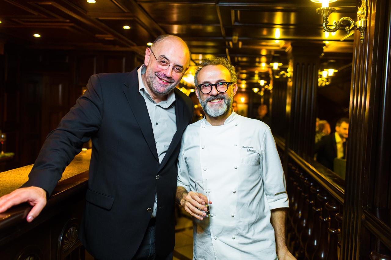 НЕТИХИЙ ДОН: Ресторатор Майкл Дон о внутренней кухне и почему балаган и конопля — это не всегда плохо