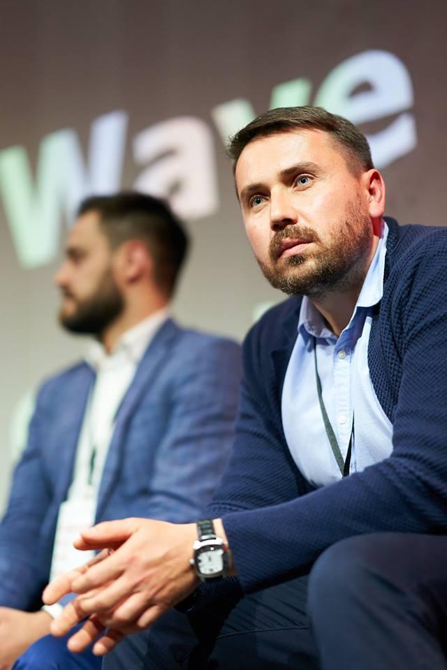 Дмитрий Ваврив, менеджер портфеля ИТ-проектов Kantar Consulting
