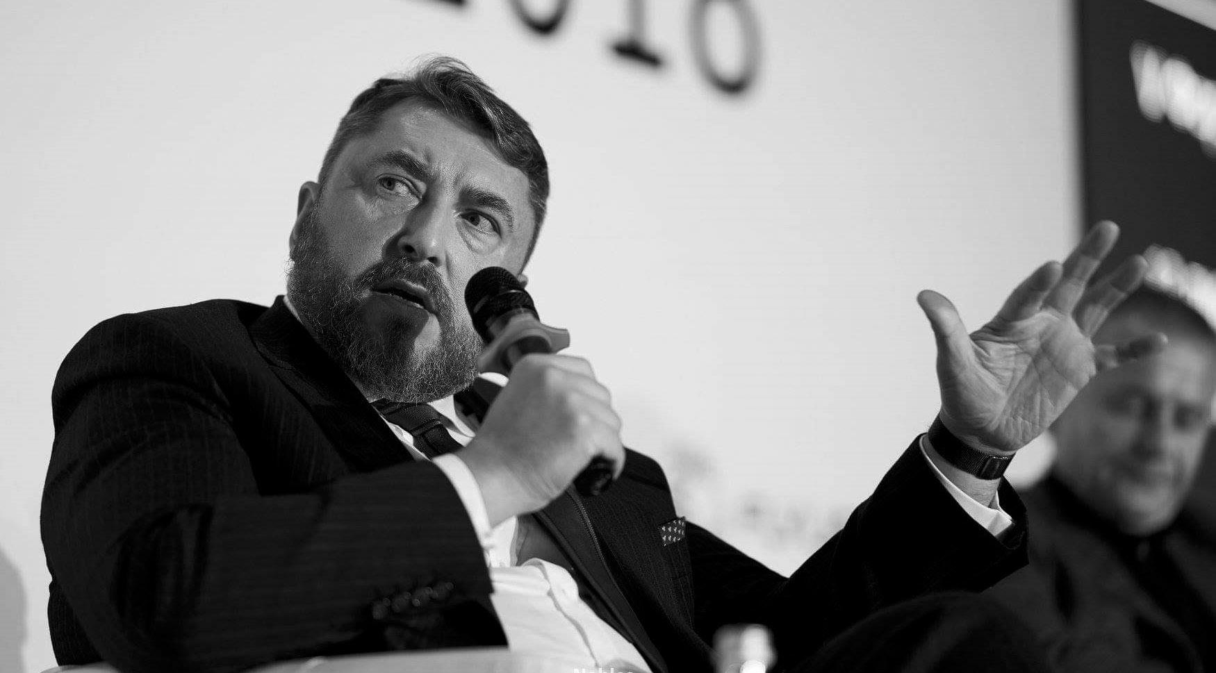 НАУЧНЫЙ ИНСАЙТ: бизнесмен Игорь Червак об эликсире молодости