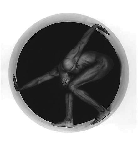 Человек как Hi-End или selfregeneration: модель бесконечности от кардиолога Надежды Крыжановской