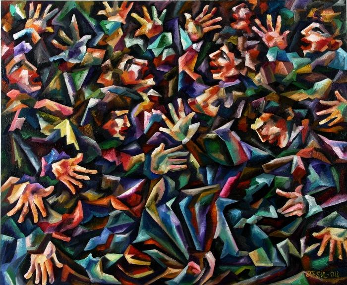 ВОСХОЖДЕНИЕ: о перспективах народонаселения на Земле