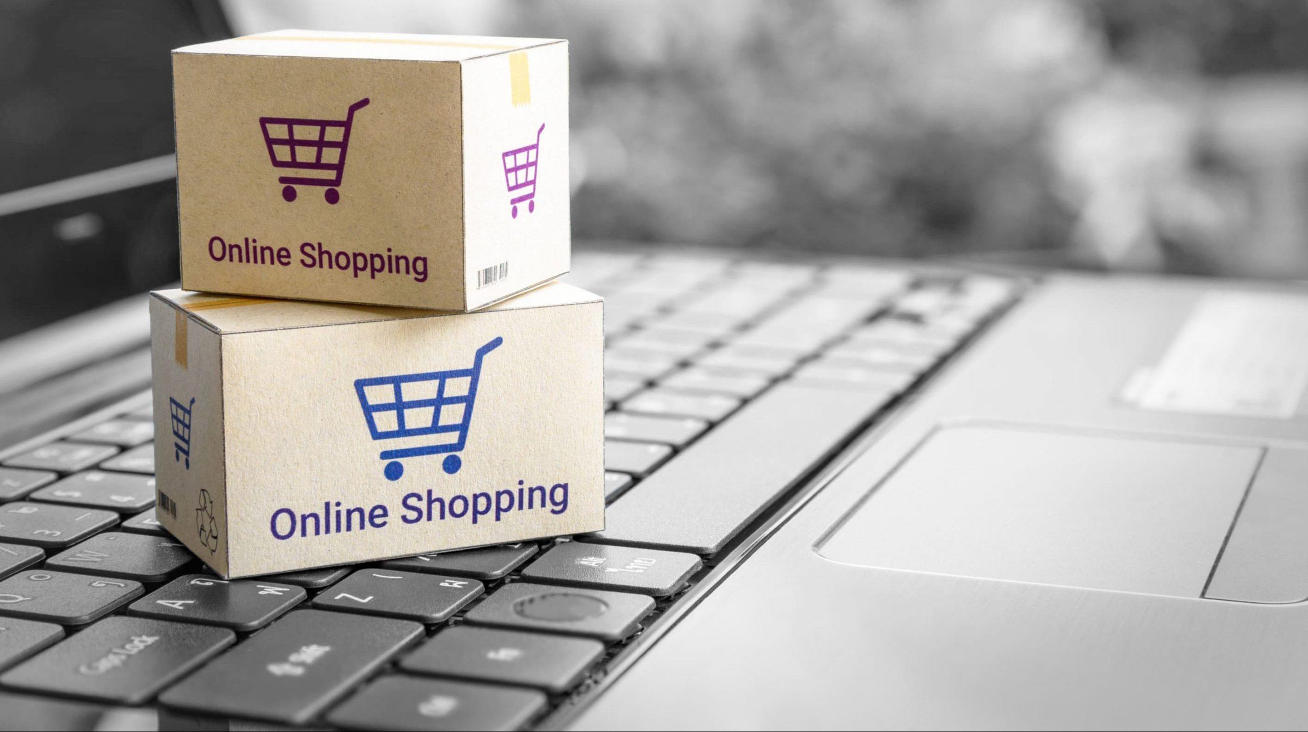 Oнлайн-покупки меняют города