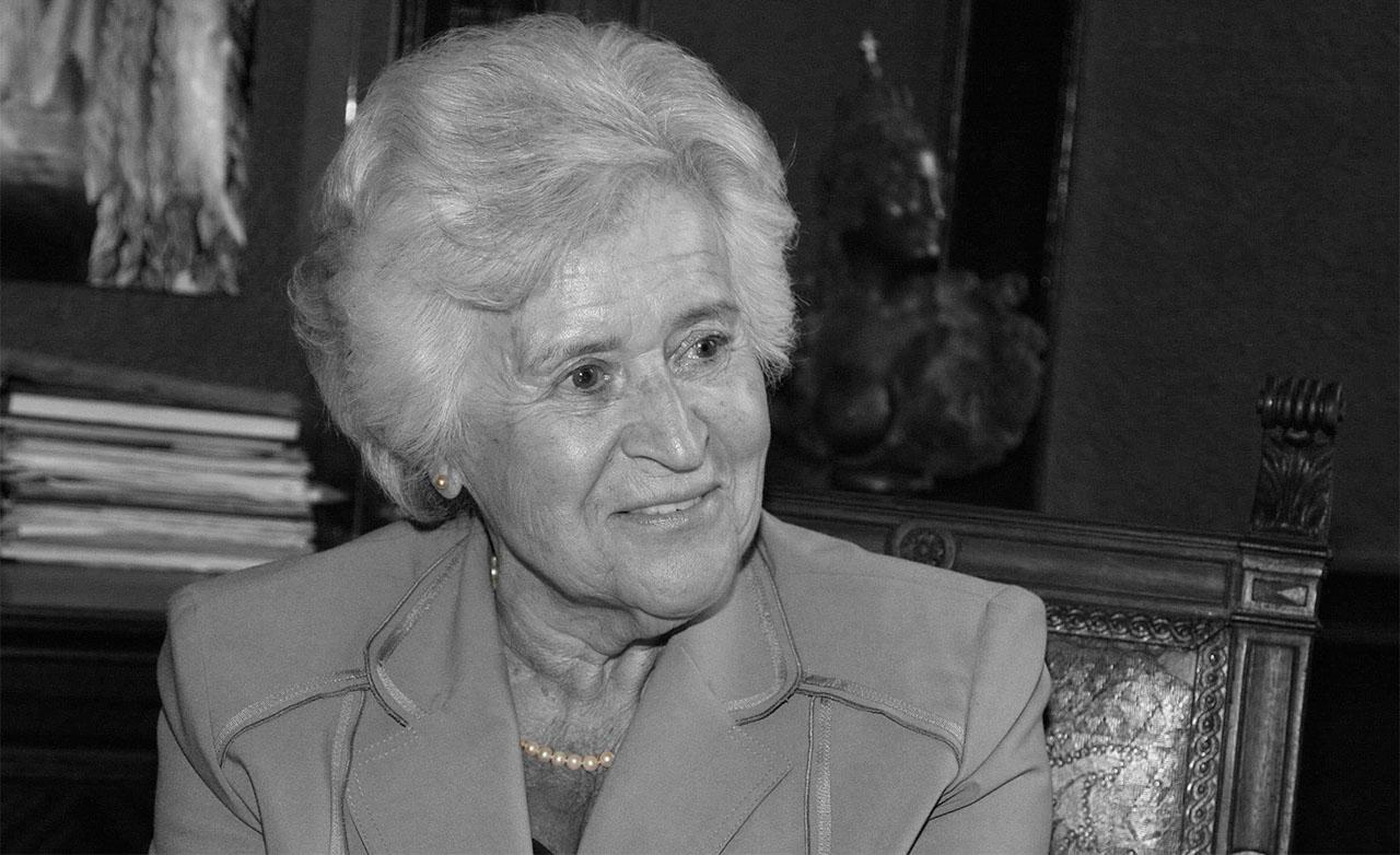 Ирина Антонова, президент музея А.С.Пушкина, о подлинности культуры