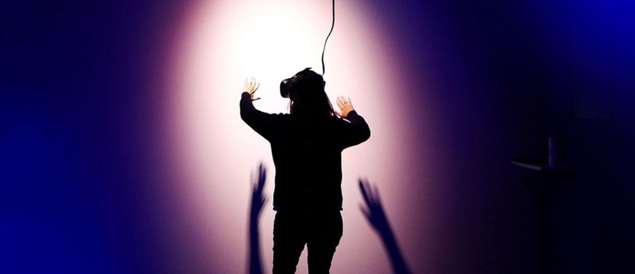 Новая VR игра добавляет тактильные ощущения и запах в игровую индустрию