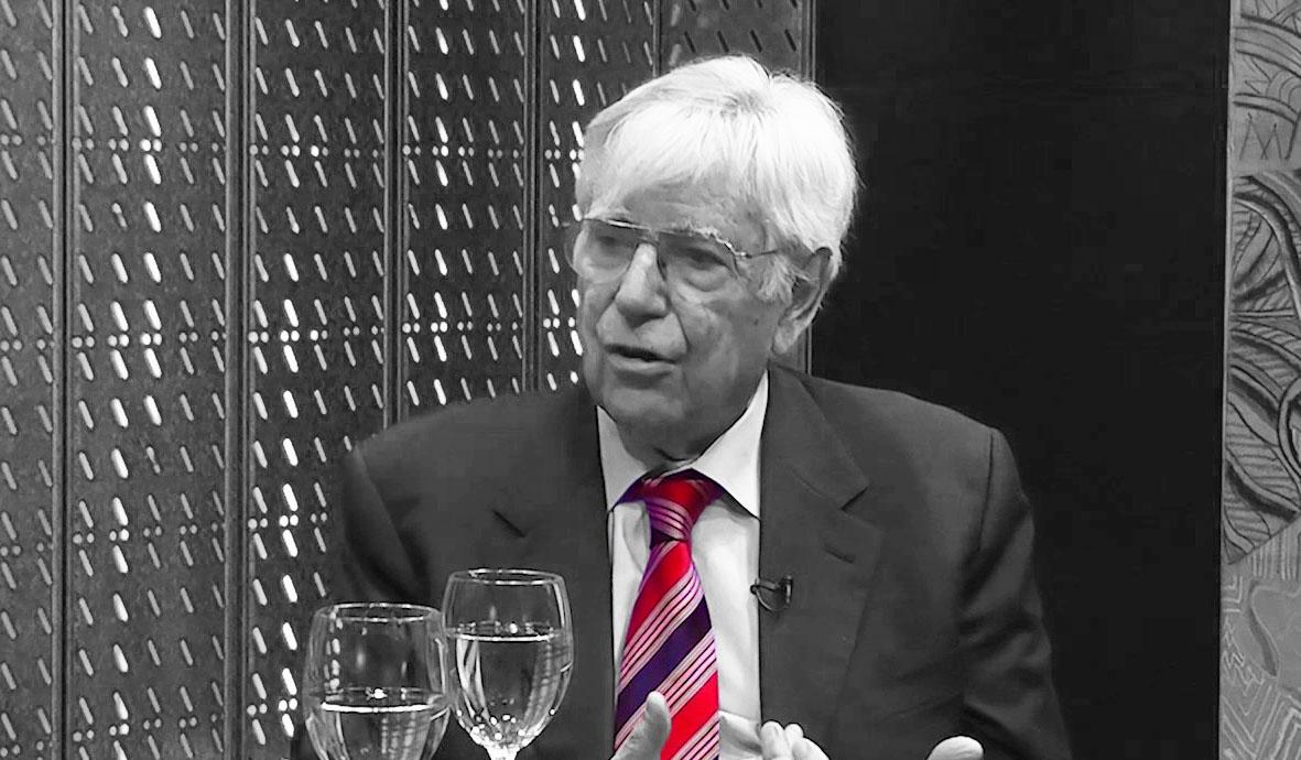«Когда мы фантазируем, то тем самым исполняем свои бессознательные желания» — интервью с аргентинским психоаналитиком Луисом Кьоцца