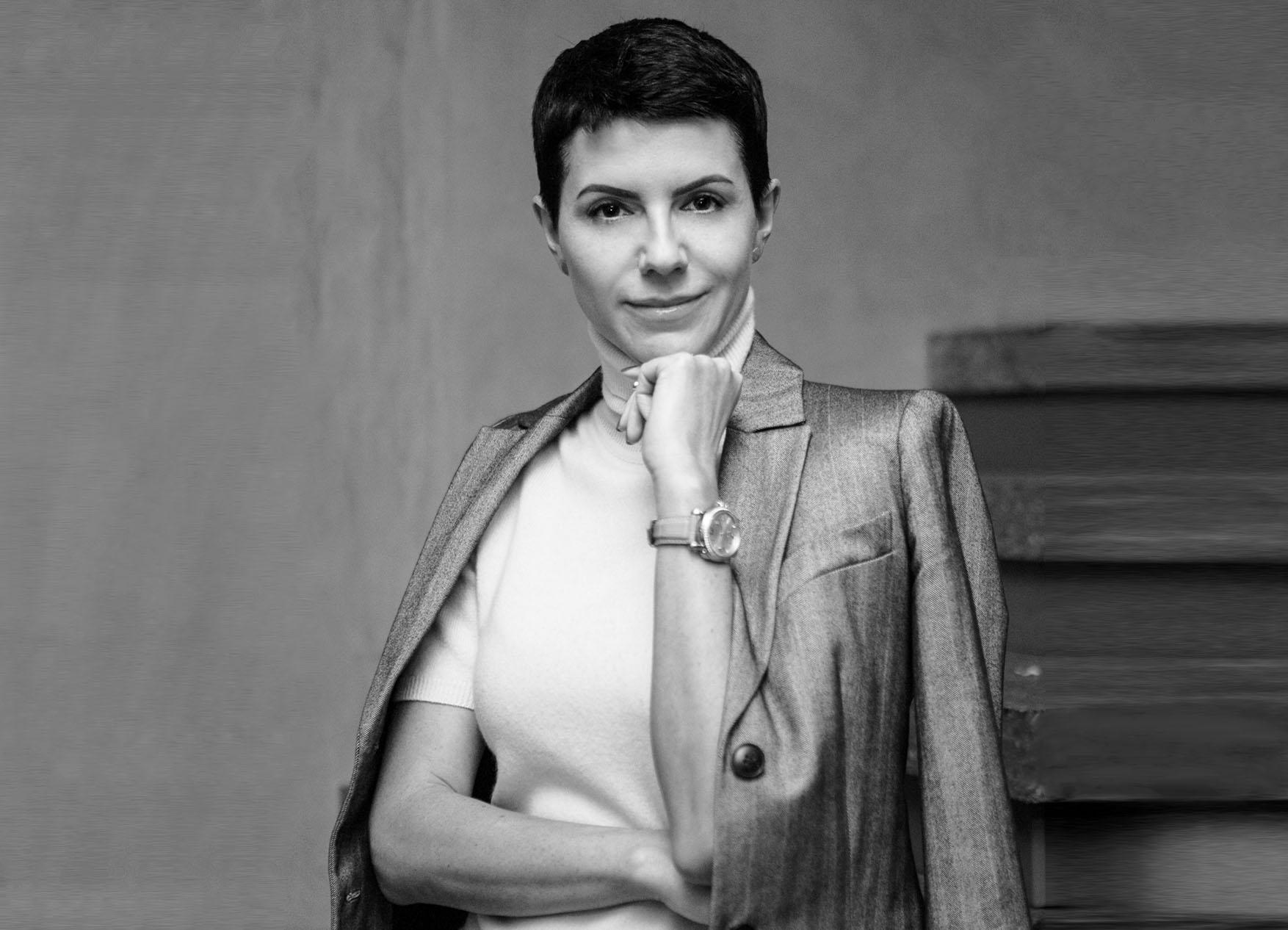 НАУЧНЫЙ ИНСАЙТ: Марина Щербенко про оцифровку искусства