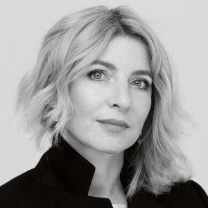 Жанна Крючкова