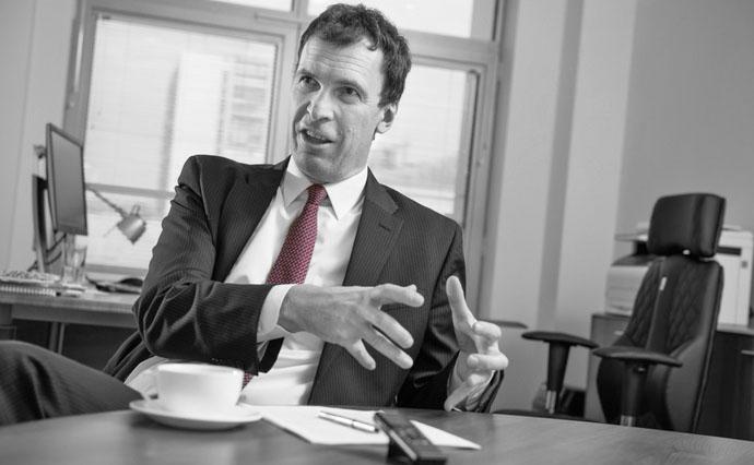 УКРАИНА ГЛАЗАМИ ИНОСТРАНЦЕВ: Иван Свитек, ex-CEO Альфа-Банка, о стране будущего и бравом солдате Швейке