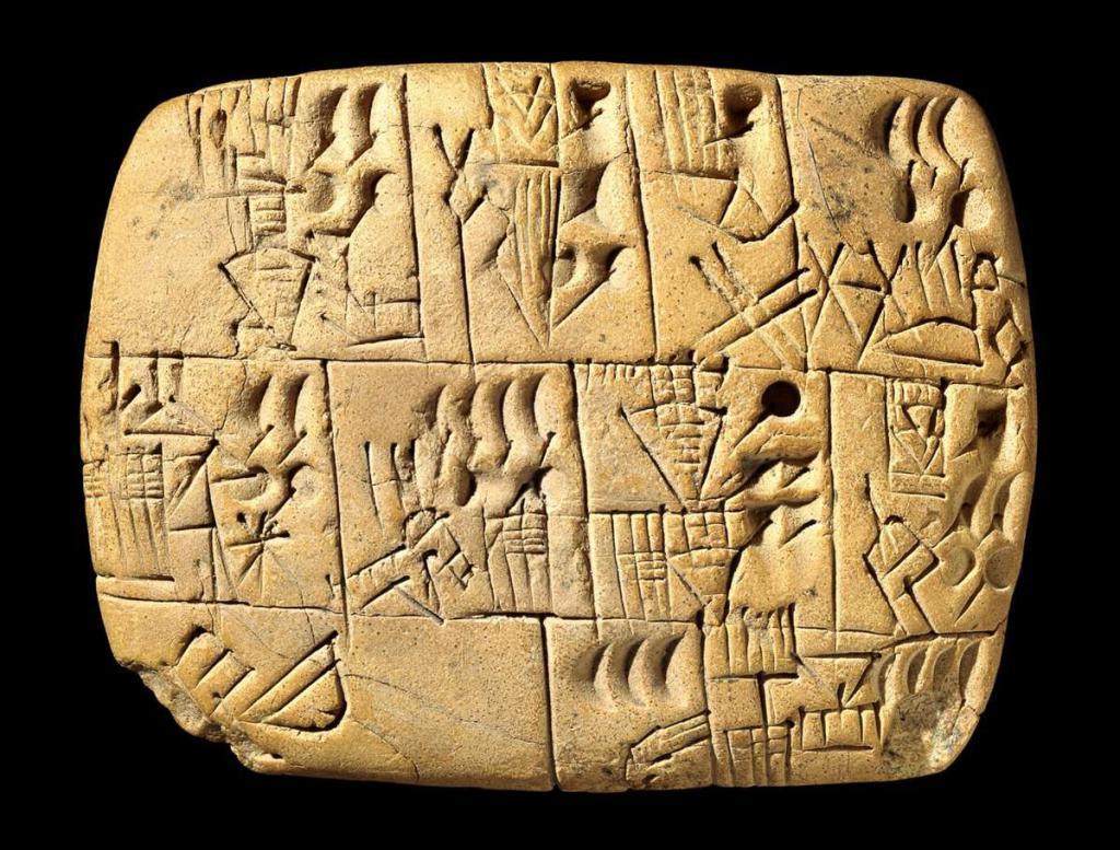 Нейросеть восстанавливает древние тексты лучше, чем ученые
