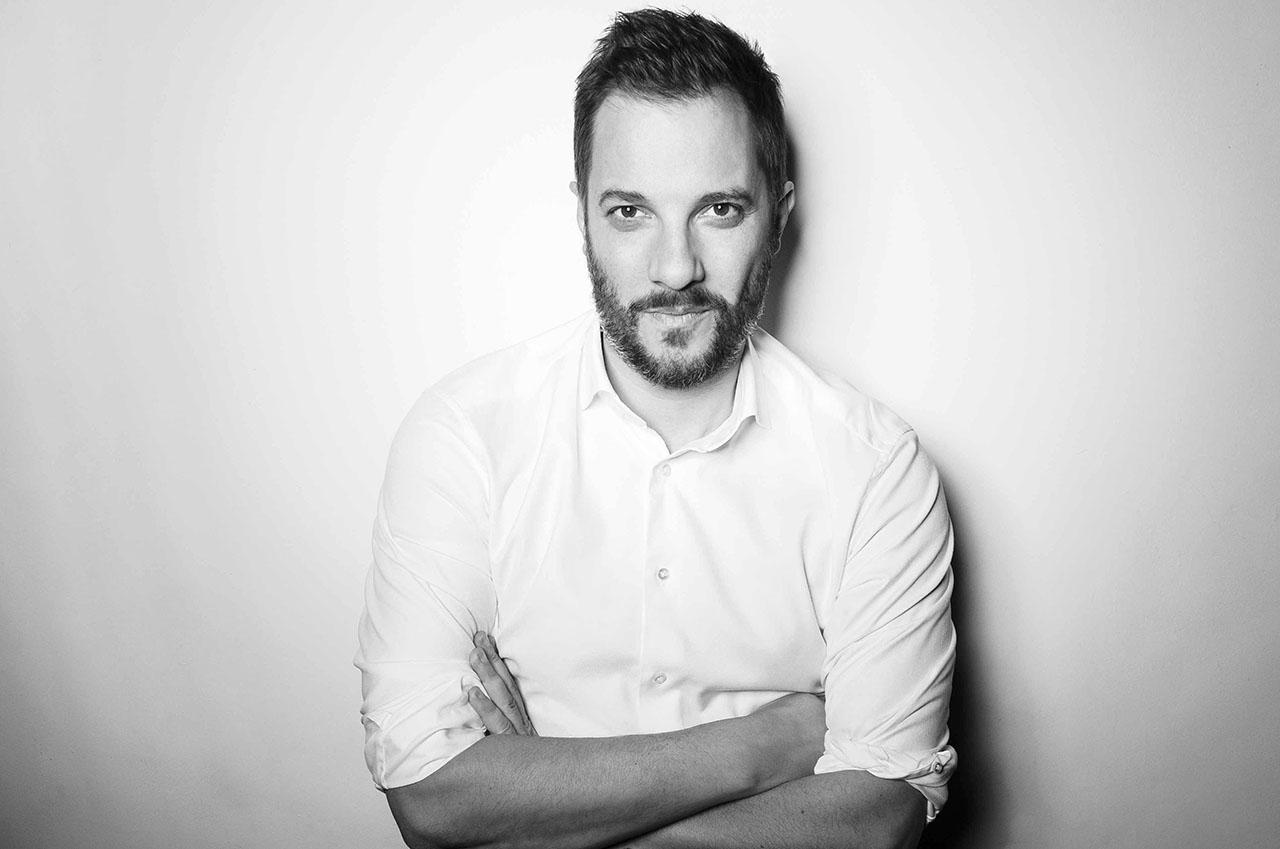 Александр Цыпкин — автор проекта «БеспринцЫпные чтения» о Гришковце, женщинах, принципах, правиле квадрата, страхах и многом другом