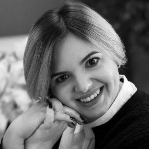 Катерина Ткаченко