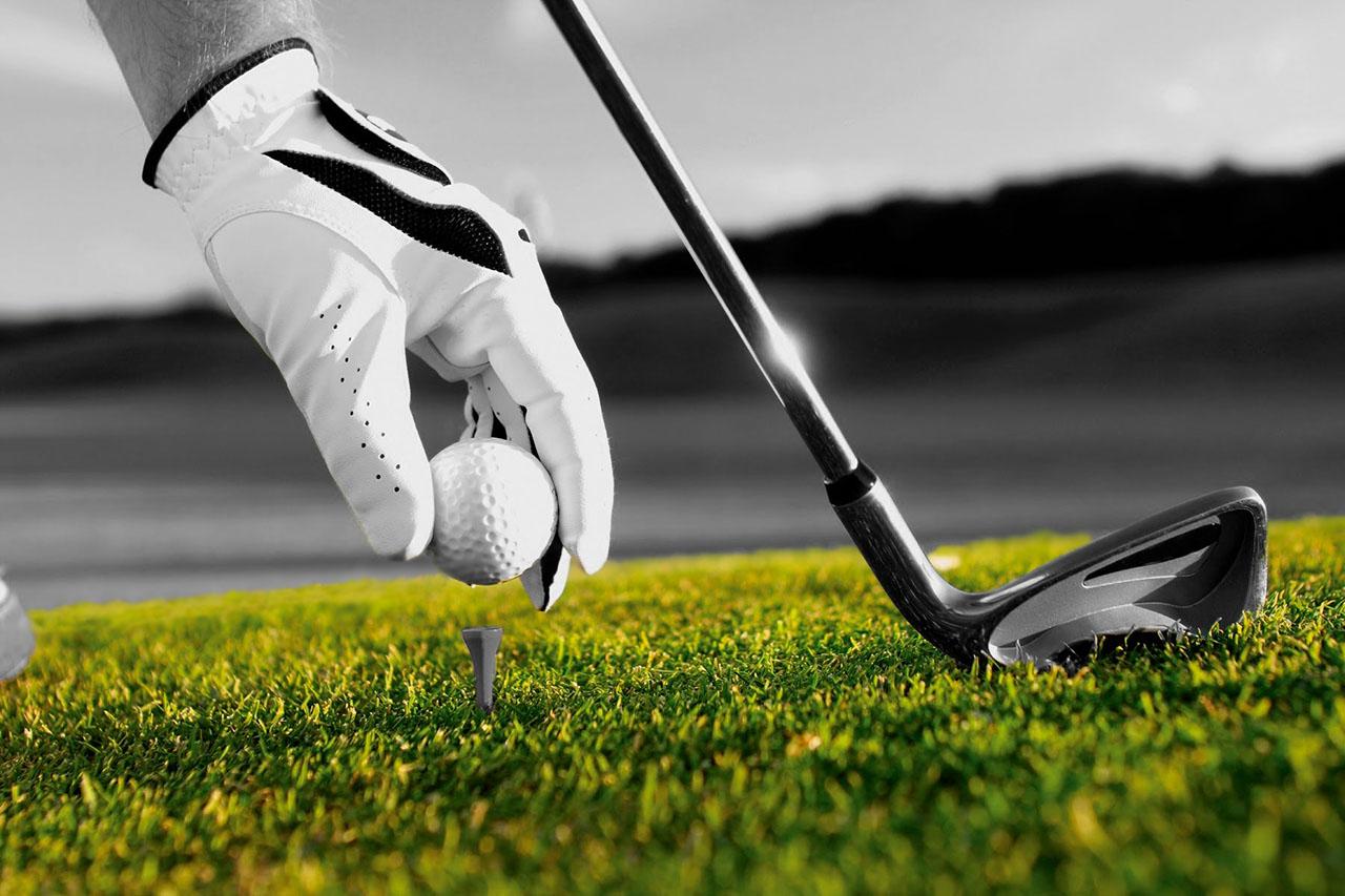 Эмоциональный интеллект и гольф