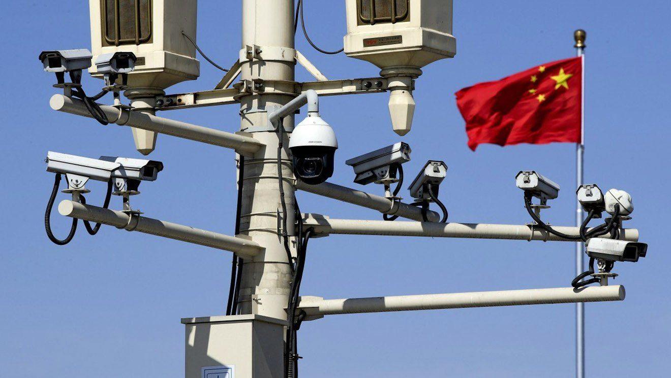 Распознавание лиц в Китае: цена безопасности — часть свободы