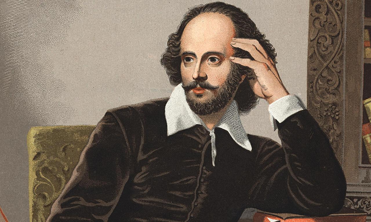 ОТВЕЧАЕТ НЕЙРОСЕТЬ: написал ли Шекспир «Генриха VIII»?
