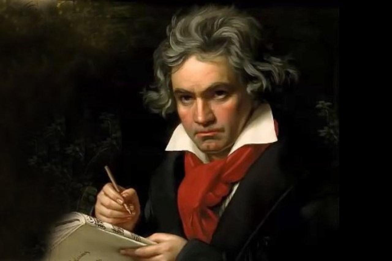 «Вариации Бетховена» - мировая премьера состоится в Одессе на июньском фестивале Odessa Classics: проект Себастиана Кнауэра и Араша Сафаяна