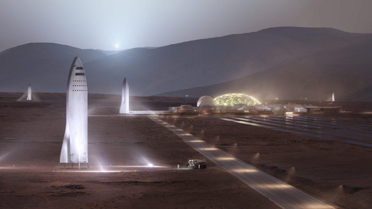 Космические планы на 2020 год