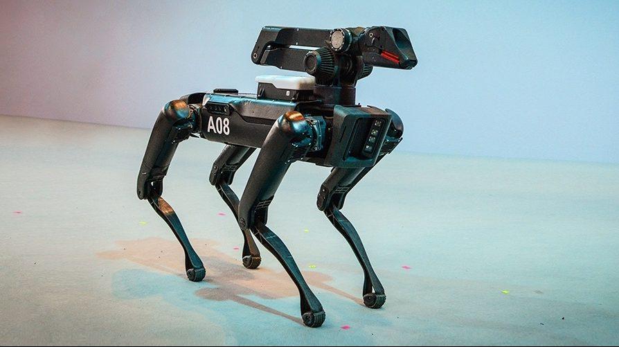 Роботы Youtube-звезды получают настоящую работу
