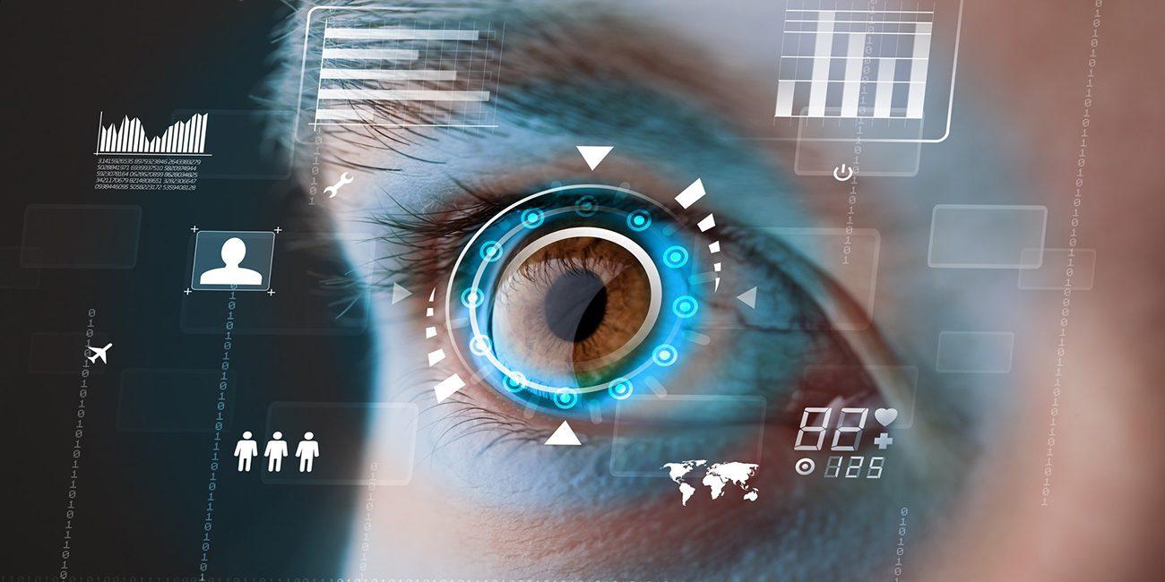 Имплант сможет вернуть зрение незрячим людям
