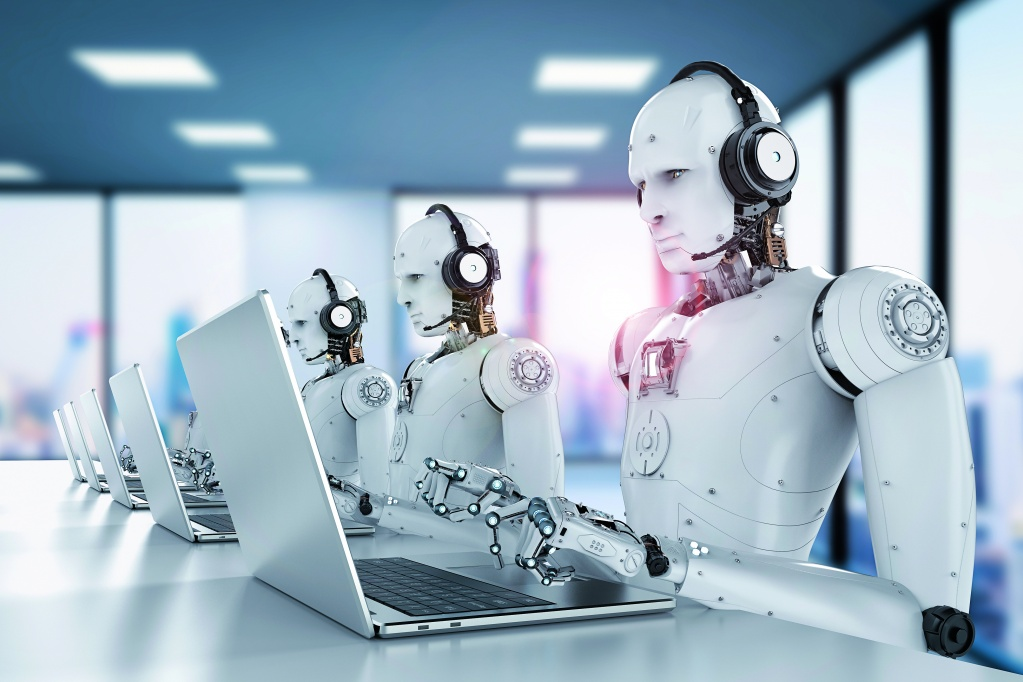 Поиск работы в будущем: увидит ли ваше резюме человек?
