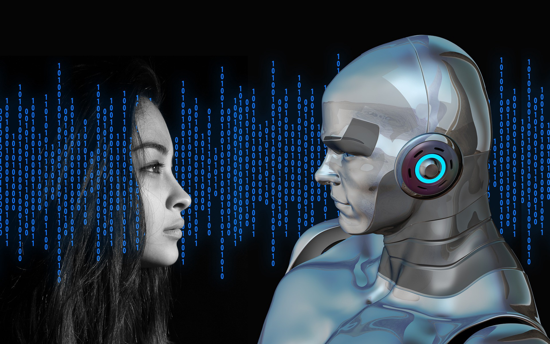 Эпоха эмоционального искусственного интеллекта. Что день грядущий нам готовит?