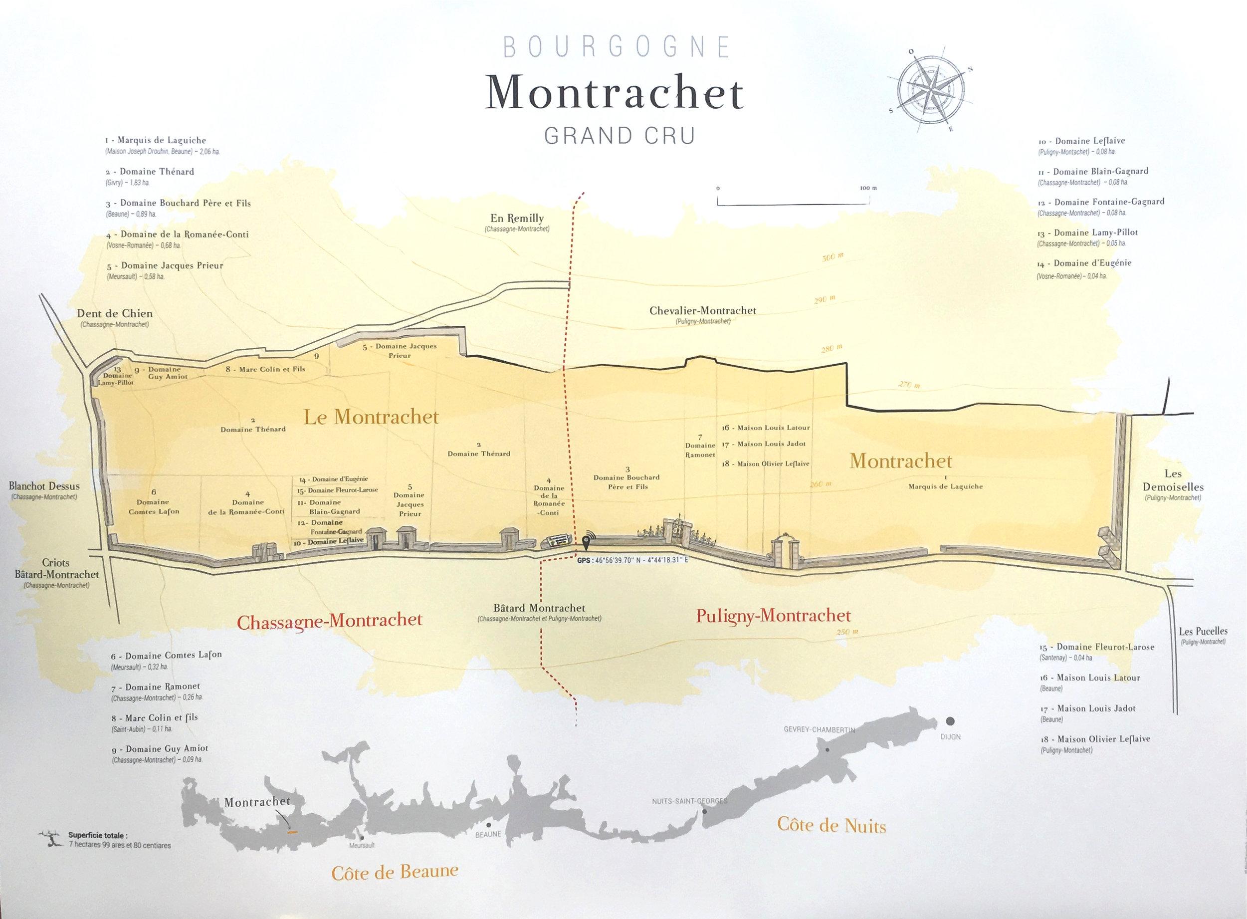 Montrachet: вино Дюма-отца, Альфреда Хичкока и Ганнибала Лектора