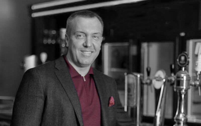 Глава AB InBev Efes Дмитрий Шпаков: «В нашей команде действует принцип восприятия бизнеса как собственного»