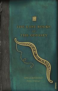 ЭТО МОЯ КНИГА: «Неизданные книги Одиссеи» Захари Мэйсон