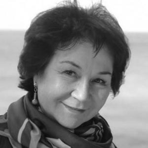 Наталия Погожева