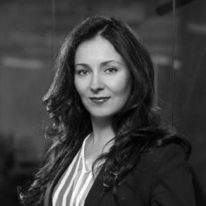 Лана Синичкина