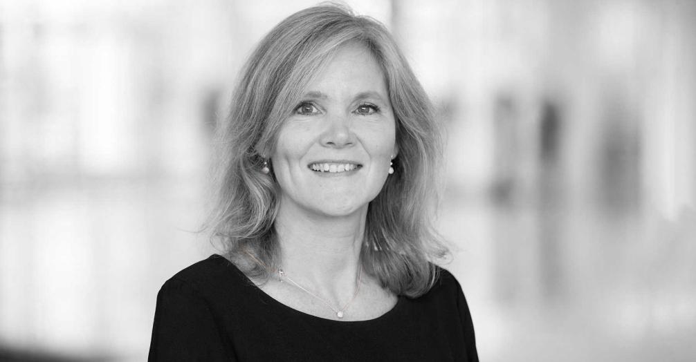 Взгляд из Дании на гендерное равенство в мире: старший вице-президент датской компании Novo Nordisk
