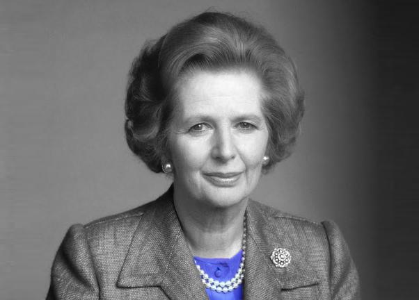 Принципы «железной леди» Маргарет Тэтчер: как выйти из кризиса?