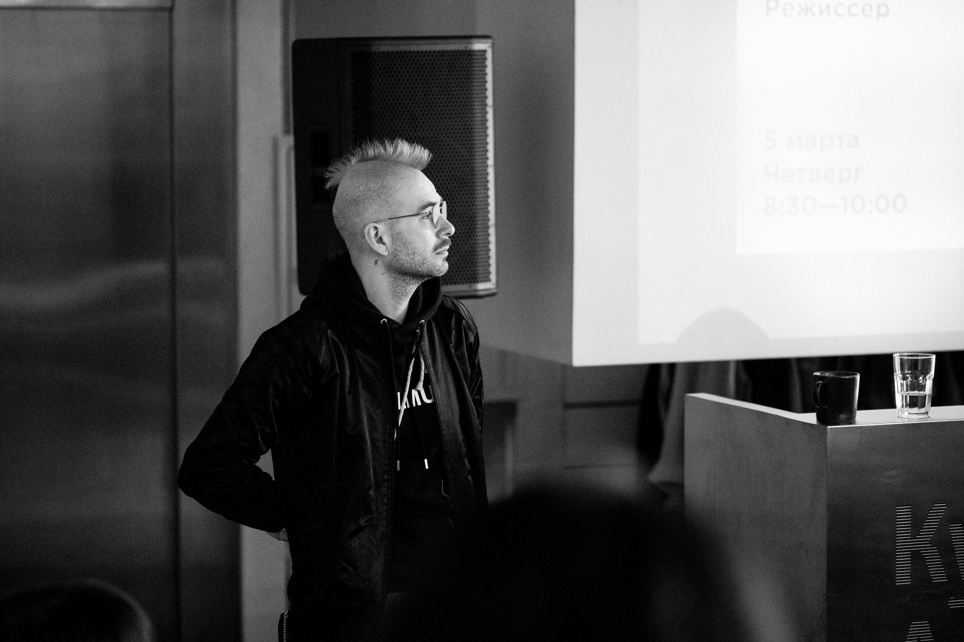 УКРАИНА-ЗАРИСОВКИ: Сергей Вовк, сооснователь KAMA и музыкального лейбла Thousand Kisses Place, об украинском Севастополе, низких налогах и самой креативной нации