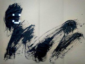 Цифровая изоляция. Люди и роботы Никиты Власова