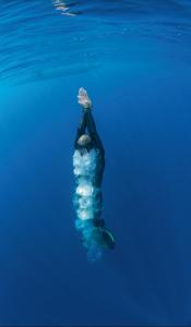 ТАЙНЫ FREEДАЙВИНГА от чемпиона мира Александра Бубенчикова, человека задержавшего дыхание на 9 мин 3 сек