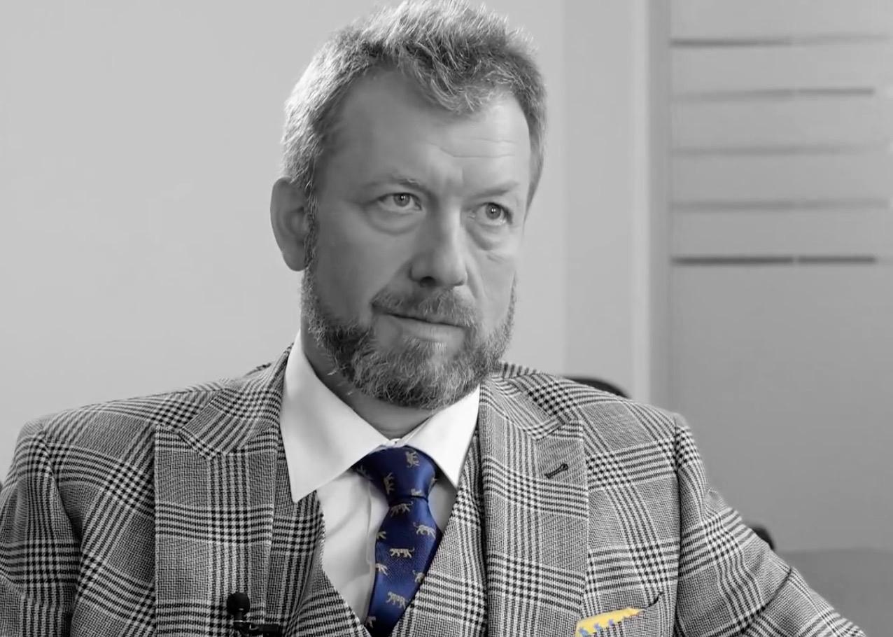 «Мы с вами сейчас наблюдаем очередной конец Империи», - Сергей Будкин, инвестбанкир, соучредитель FinPoint Investment Advisors