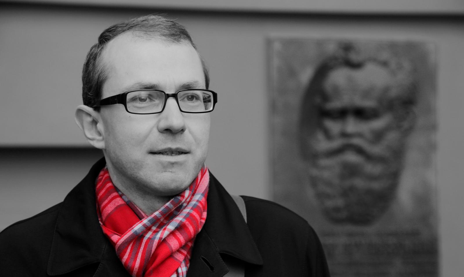 «Сейчас, как никогда, мы все связаны», - украинский философ Андрей Баумейстер о стоицизме Марка Аврелия и о том, как пережить сложные времена