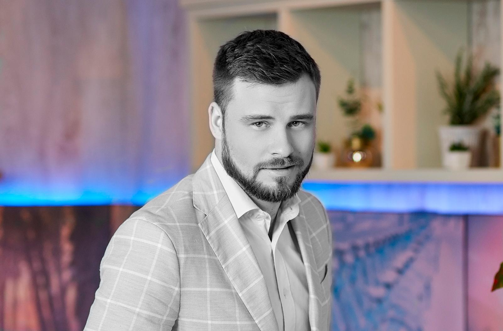 «Уже через полгода мы не узнаем украинское телевидение», - ведущий телешоу «Сніданок з 1+1» Егор Гордеев о телевизионной технологии и будущем отрасли