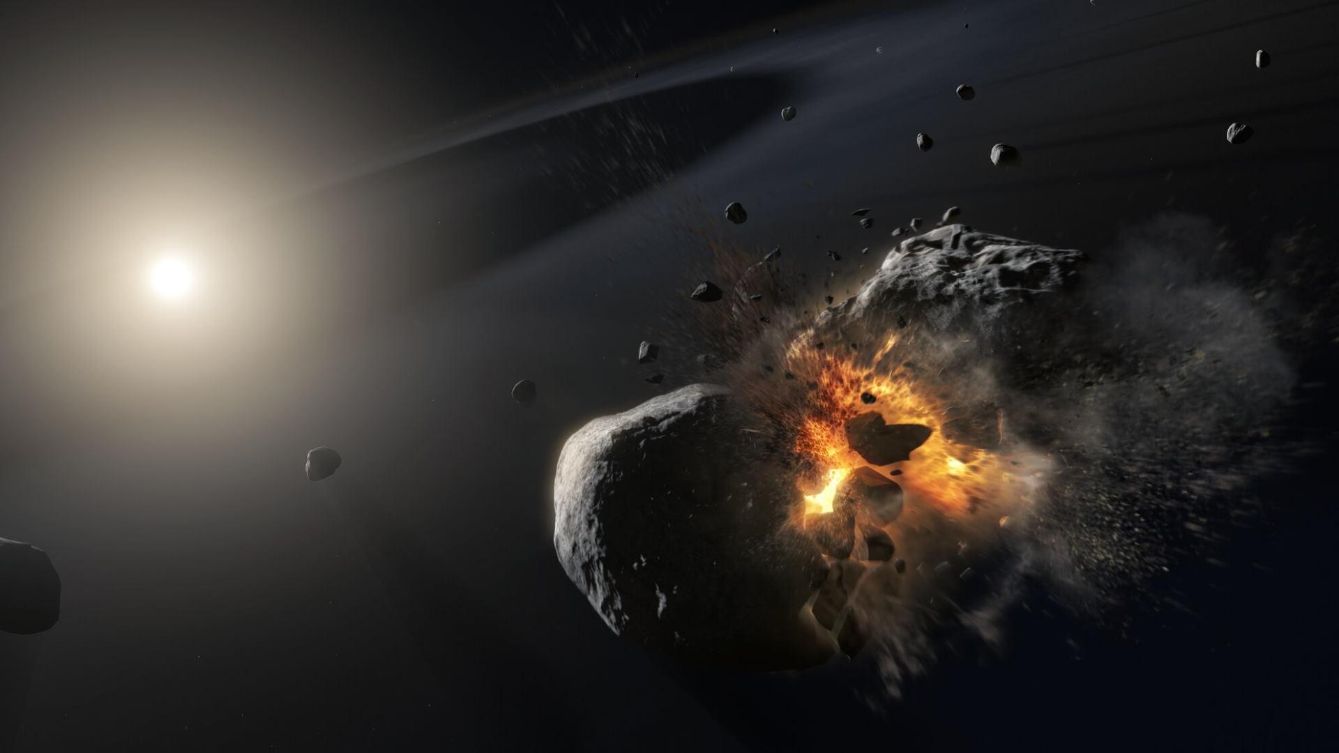 Исчезнувшая планета: как вместо одного открытия астрономы совершили другое