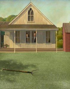 FABRICANTE FABRICARUM: Актуальные художественные мемы или беззащитный Ван Гог