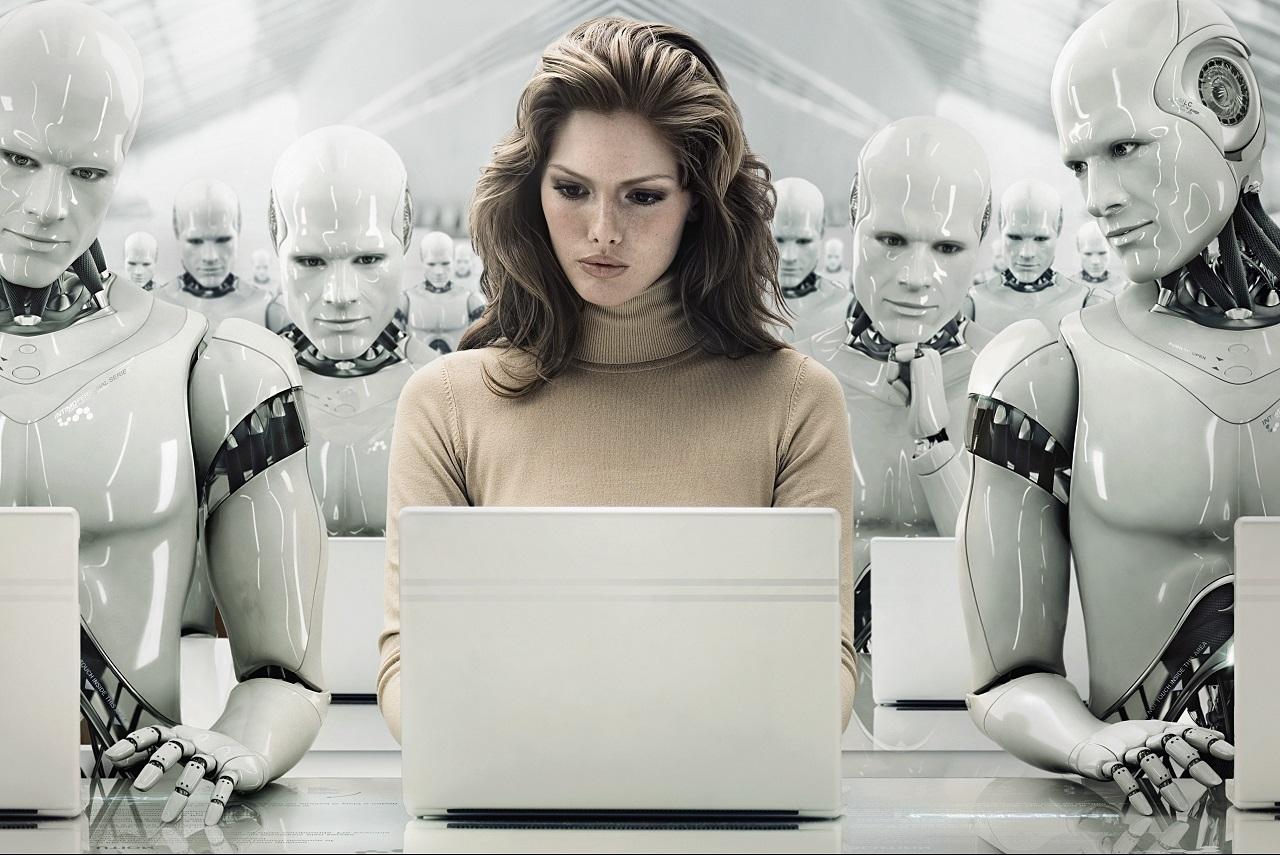 Как карантин подтолкнул бизнес к роботизации