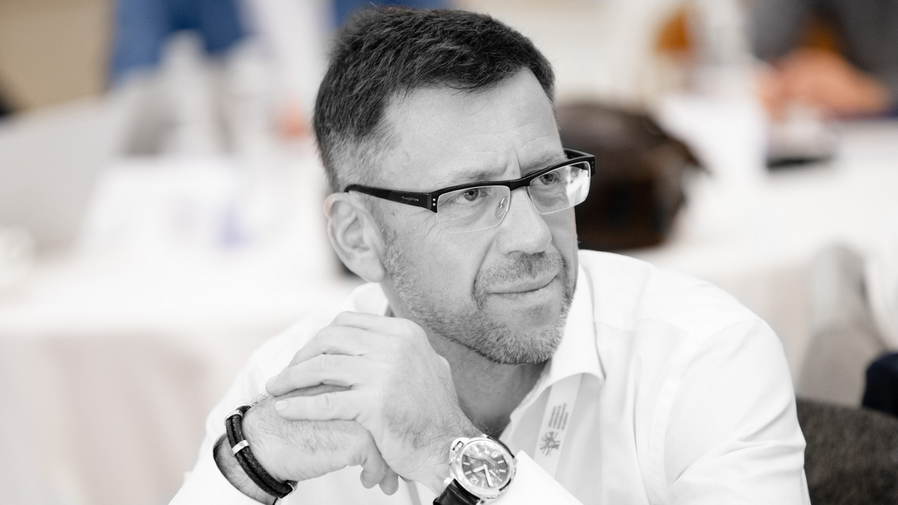 «Для Украины сегодня хороший шанс», - Борис Шестопалов, совладелец и СЕО HD-Group