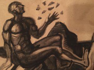FABRICANTE FABRICARUM: Скульптор Юрий Зильберберг: мифология человека. Обретение содержания через форму