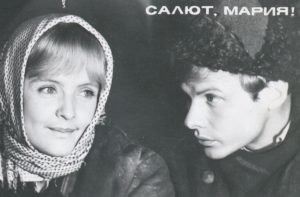 Воспоминания и размышления Ады Роговцевой (часть II): о кино и судьбе, дружбе и близости; связи между режиссером и актером, и «Вечном зове»