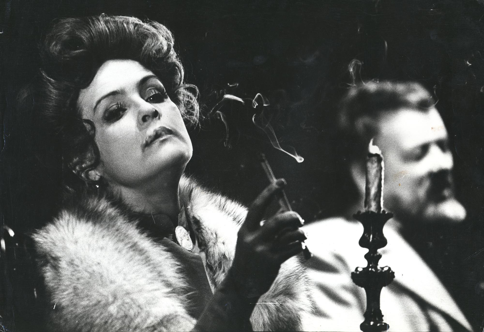 Воспоминания и размышления Ады Роговцевой: о театре, позитивном восприятии мира и качестве актерского образования (Часть III)